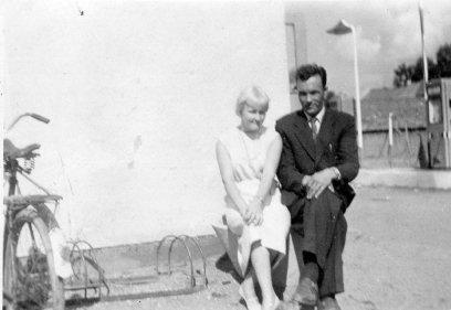 Eva-Liisa ja Eero Kuitunen.