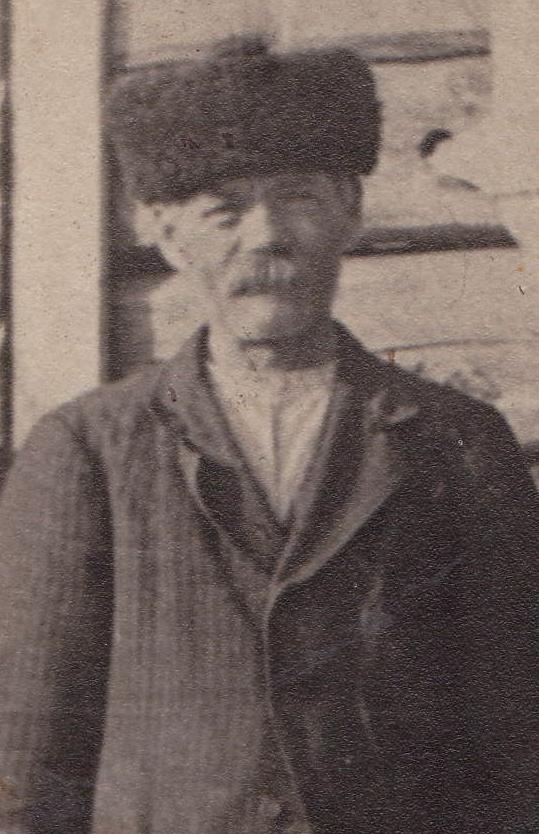 Otto Penttinen.
